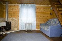 Горный Алтай: Номер Люкс. Комната первого этажа (163.11 Kb)