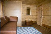 Горный Алтай: Баня. Комната отдыха (155.78 Kb)