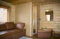 Горный Алтай: Баня. Комната отдыха (150.2 Kb)