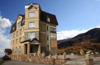 Горный Алтай: NEO гостиница (74.03 Kb)