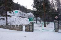 Горный Алтай: Детский санаторий Белокуриха (243.15 Kb)
