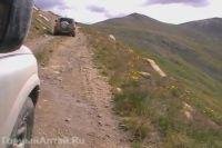 Горный Алтай: Скриншот видео (35 Kb)