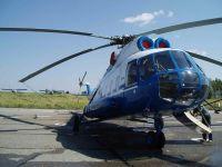 Вертолет Ми-8 (74.51 Kb)