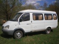 Газ-322132 (29.94 Kb)