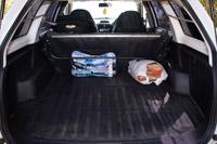 Багажник Nissan AD