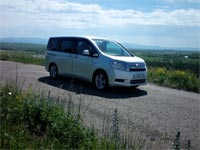Honda Step WGN (42.46 Kb)